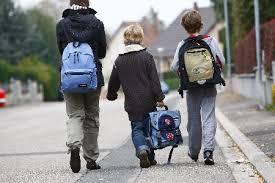 Prévention de la violence / enfants