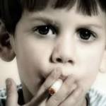 prévention tabagisme enfants